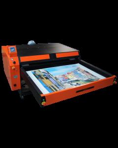 Presse SEFA Subli 1510, 150 x100 cm