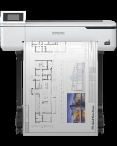 Imprimante Epson SureColor SC-T3100 (4 couleurs) 24