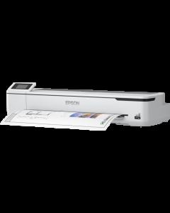 Imprimante Epson SureColor SC-T5100N (4 couleurs) 36