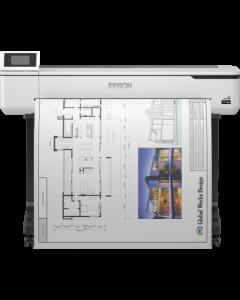 Imprimante Epson SureColor SC-T5100 (4 couleurs) 36
