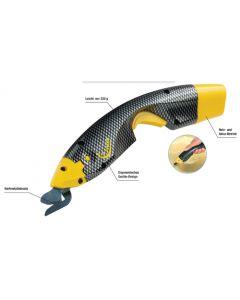Easy-Cut : cutter électrique avec batterie