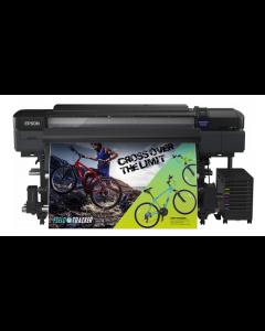 Imprimante Epson SureColor SC-S60600 (2x4 coul) 64