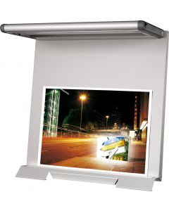 ColorMaster 03 Dimmer - 64 x 61 cm - Just Normlicht