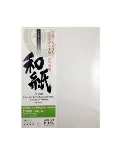 Papier Awagami Bamboo 170g 17