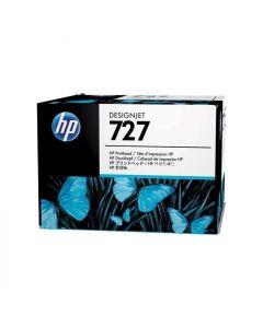 Tête d'impression HP 727 (B3P06A) pour DesignJet  T920 / T1500 / T2500 / T3500