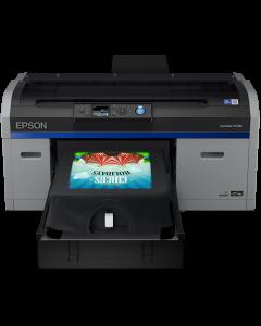 Imprimante Epson SureColor SC-F2100 DTG