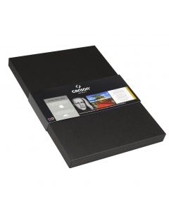 Boite Archive Infinity Canson A3+