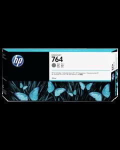 Cartouche HP 764 pour DJet T3500 Grise 300ml