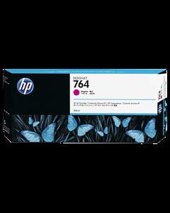 Cartouche HP 764 pour DJet T3500 Magenta 300ml
