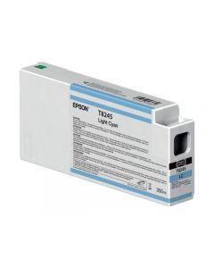 Cartouche d'encre T824 Epson HDX/HD Cyan Clair 350ml (C13T824500)