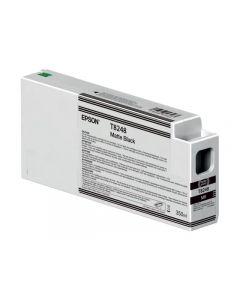 Cartouche d'encre T824 Epson HDX/HD Noir Mat 350ml (C13T824800)