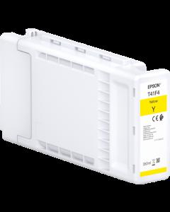 Encre Epson UC pour SC- T3400 / T5400 (C13T41F440) - 350ml : Jaune