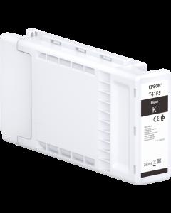 Encre Epson UC pour SC- T3400 / T5400 (C13T41F540) - 350ml : Noir