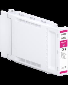 Encre Epson UC pour SC- T3400 / T5400 (C13T41R340) - 110ml : Magenta