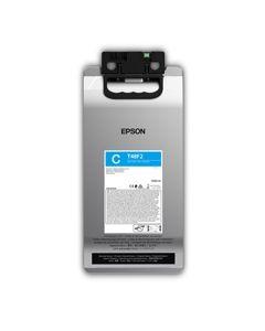 Encre Epson UltraChrome RS pour SC-R5000 - 1 poche x1,5L :Cyan (C13T48F200)