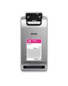 Encre Epson UltraChrome RS pour SC-R5000 - 1 poche x1,5L : Magenta (C13T48F300)