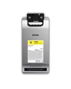 Encre Epson UltraChrome RS pour SC-R5000 - 1 poche x1,5L :Jaune (C13T48F400)