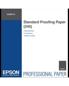 Papier Proofing standard Fogra 240g  - 329 x 559 (A3++) 100 feuilles