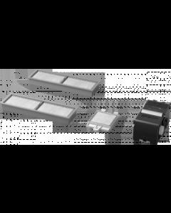 Kit de pièces de maintenance SC-S60600L/80600L (filtre, tampon)