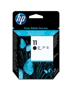 Tête d'impression C4810A (n°11) HP Designjet 10/20/50/500/800 PS : Noir