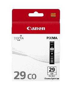 Cartouche d'encre Canon PGI-29CO : Chroma Optimizer - 36ml