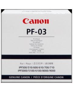 Tête d'impression pour IPF / LP - PF-03