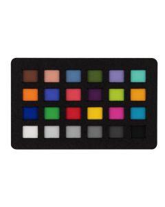 Charte Calibrite ColorChecker Classic Nano