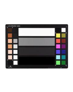 Charte Calibrite ColorChecker Video XL