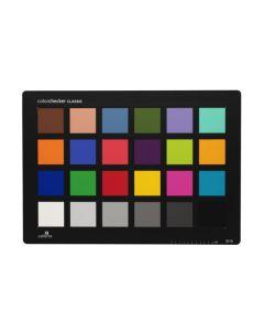 Charte Calibrite ColorChecker Classic XL