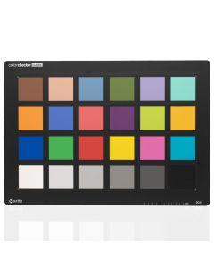 Charte ColorChecker Classic XL