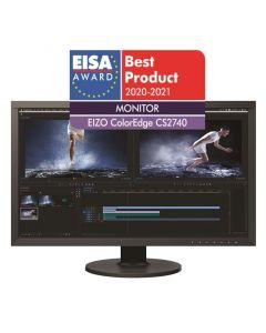 Ecran EIZO ColorEdge CS2740 - Noir - 27