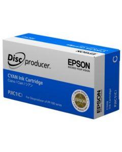 Cartouche Encre Cyan PP-50/ PP-100/ PP-100N (PJIC1)