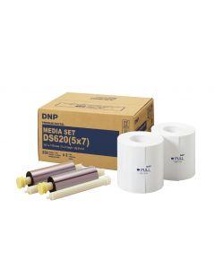 Kit Impression DNP DS620 format 13 x 18cm (5 x 7