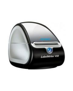 Imprimante d'étiquettes Dymo 450 N&B USB