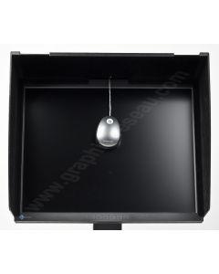 Visière / Casquette ajustable pour écrans 15 à 25''