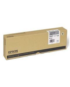 EPSON T5917 (C13T591700) Gris 700ml
