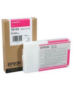 EPSON T6133 (C13T613300) Encre Magenta 110ml