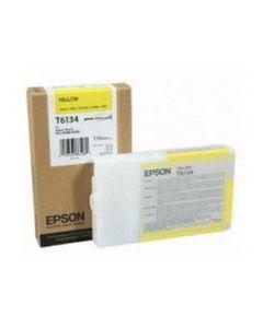 EPSON T6134 (C13T613400) Encre Jaune 110ml