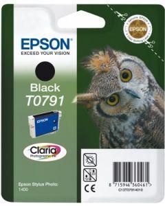 Encre Epson (Chouette) pour Stylus Photo 1400: Noir