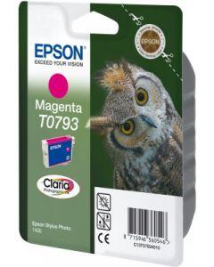 Encre Epson (Chouette) pour Stylus Photo 1400: magenta