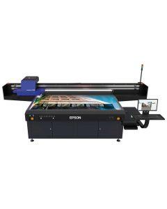Imprimante Epson SC-V7000 UV LED à plat (10 couleurs)