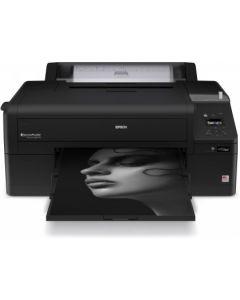 Imprimante Epson SureColor SC-P5000 + Spectro - 17