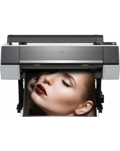 Imprimante Epson SureColor SC-P9000V (11 couleurs) 44''