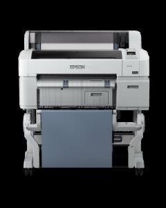 Imprimante Epson SureColor SC-T3200 (5 couleurs) 24