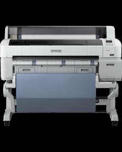 Imprimante Epson SureColor SC-T5200D (Double Rouleaux) 36