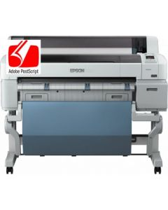 Imprimante Epson SureColor SC-T5200D PS (Double Rouleaux - PostScript) 36