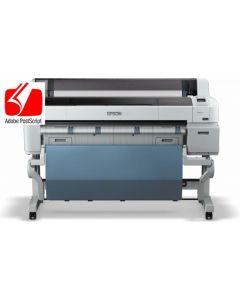 Imprimante Epson SureColor SC-T7200D PS (Double Rouleau PostScript) 44