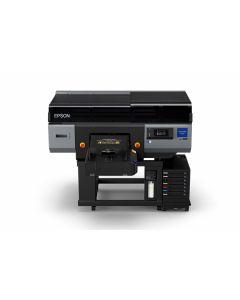 Imprimante Epson sublimation Textile SC-F3000 5 Couleurs Haut Volume