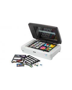 Scanner Epson Expression 12000XL Pro - A3 - USB (inclus transparents)