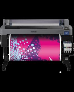 Imprimante Epson sublimation SC-F6300 noir HDK + RIP Epson Edge Print Offert